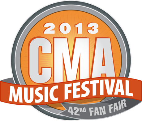2013 CMA Fest