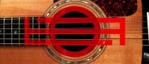 EOF guitar